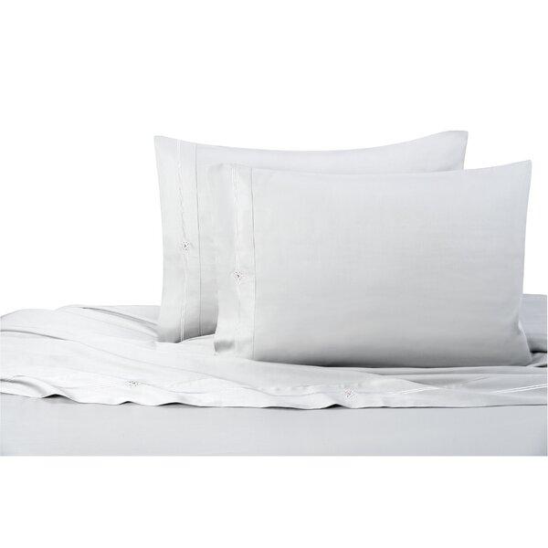 Majestic Swarovski® Sheet Set by Textrade