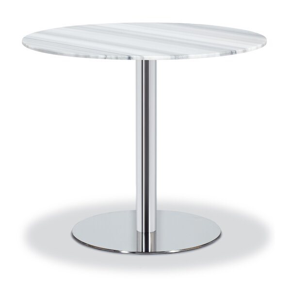 Johnette Bistro Dining Table by Orren Ellis