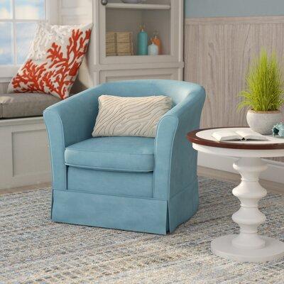 Sevan Swivel Barrel Chair