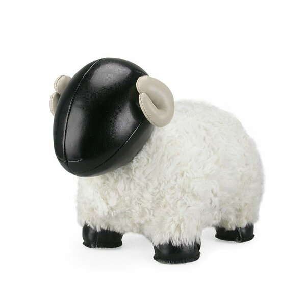 Bomy the Sheep Book End by Zuny
