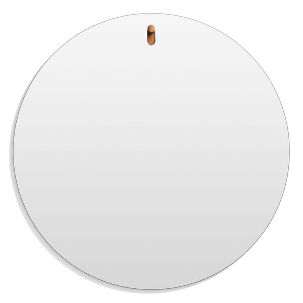 Hang 1 Large Accent Mirror by Blu Dot
