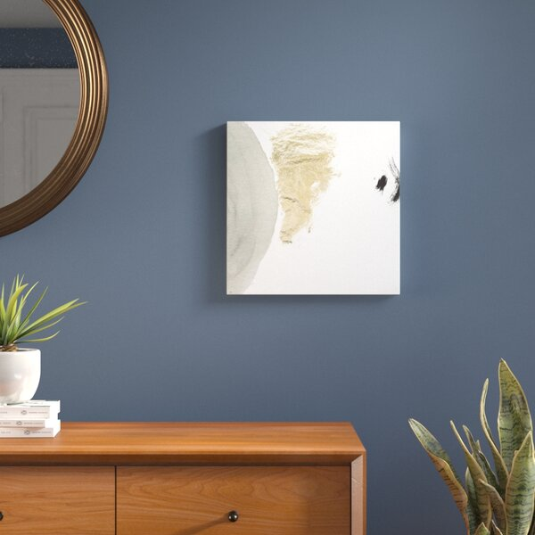 Eclectica Painting Print on Canvas by Langley Street
