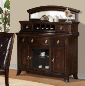 Dunbar China Cabinet by Darby Home Co