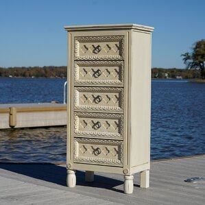 Rachida Jewelry Armoire by..