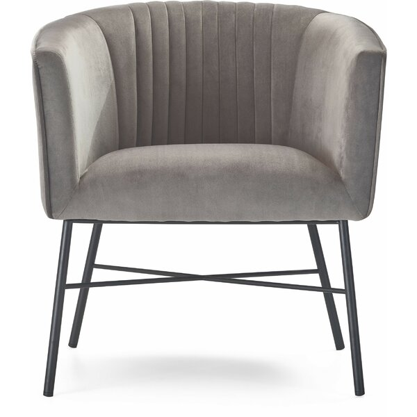 Leone Tufted Armchair by Mercer41