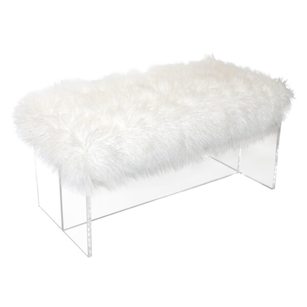 Wyatt Bench By Square Feathers