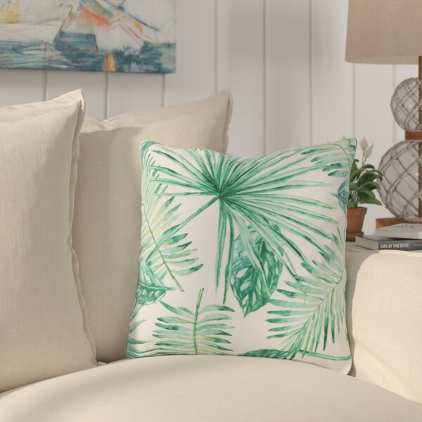 Sherwick Throw Pillow by Bay Isle Home