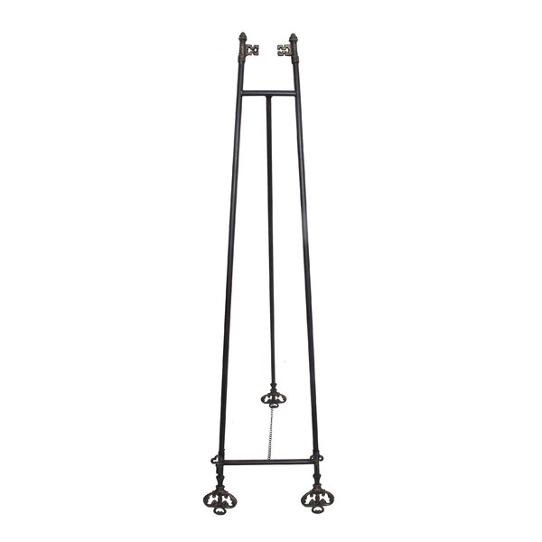 Metal Tripod Easel by Jeco Inc.