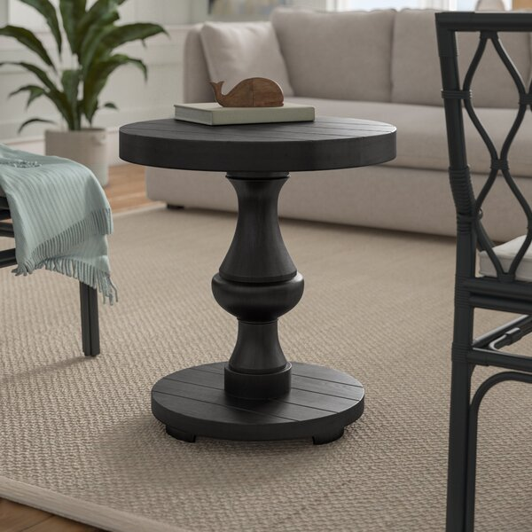 Addilyn End Table by Breakwater Bay