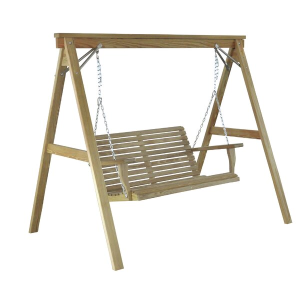 Avenall Porch Swing Stand by Freeport Park