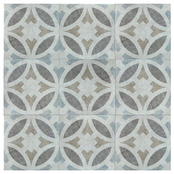 Ardisana Perla 13 x 13 Ceramic Field Tile in Toledo by EliteTile