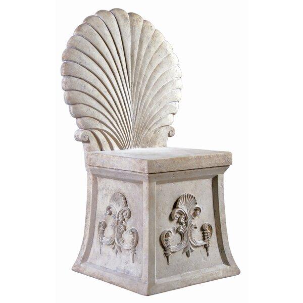 Villa Tivoli Spa Shower Seat by Design ToscanoVilla Tivoli Spa Shower Seat by Design Toscano