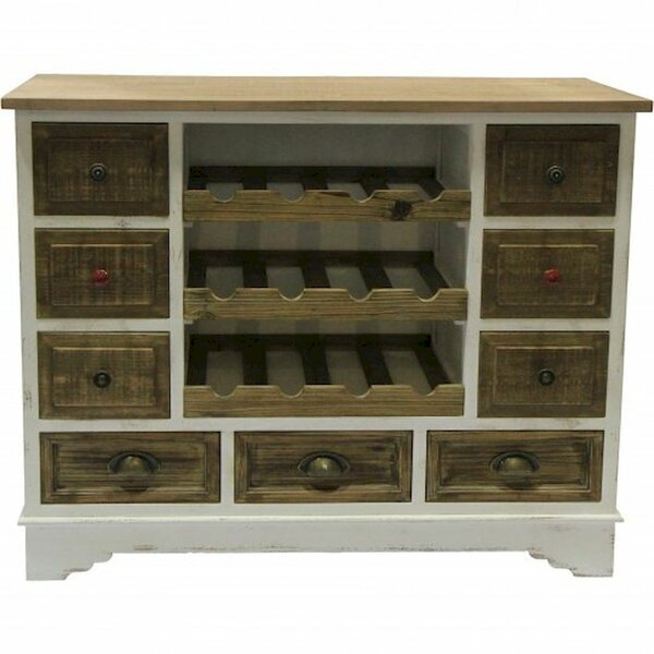 Blomkest 9 Drawer Accent Chest By Gracie Oaks