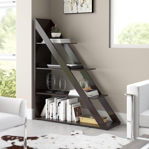 Miranda Corner Bookcase By Wade Logan