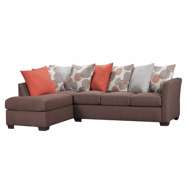 Roulston Sectional by Red Barrel Studio