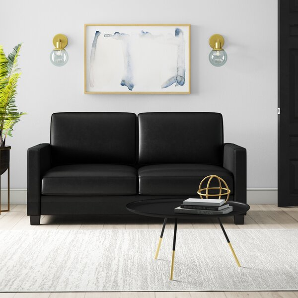 Cabell Sleeper Sofa Bed by Mercury Row
