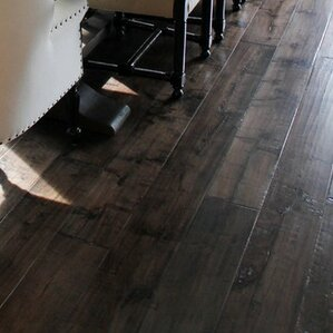 albero valley - Grey Hardwood Floors