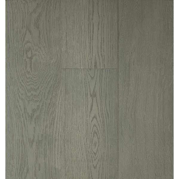 London7-1/2 Engineered Oak Hardwood Flooring in Barnet by Forest Valley Flooring