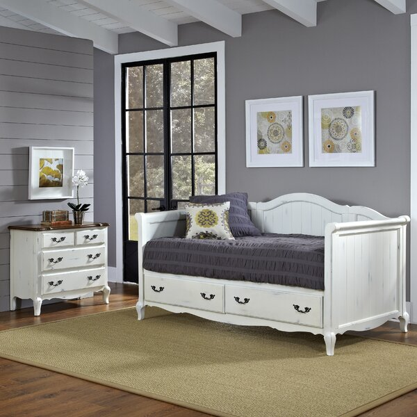 French Countryside Daybed by Home Styles