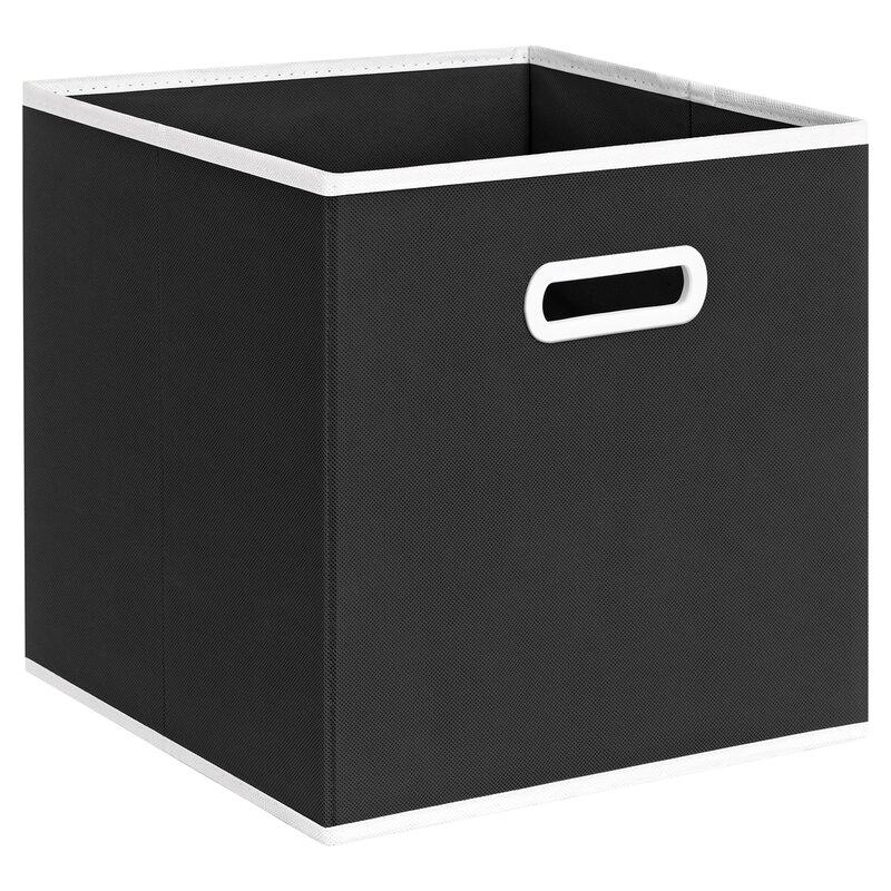 elwell fabric storage bin