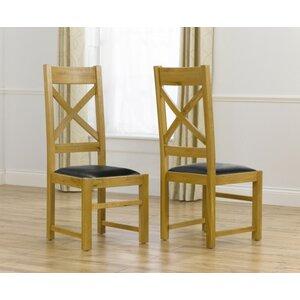 Essgruppe Ritual Dark mit ausziehbarem Tisch und 8 Stühlen von Marlow Home Co.
