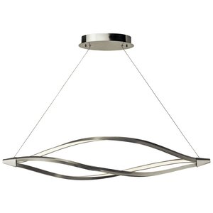 Sophie 1-Light Geometric Pendant