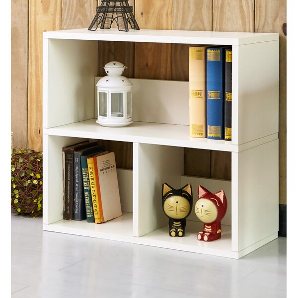 Traci Cube Unit Bookcase by Zipcode Design