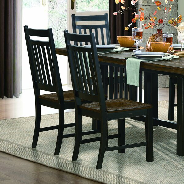 Derry Dining Chair (Set of 2) by Loon Peak
