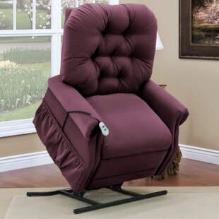 35 Series Power Lift Assist Recliner  by Med-Lift
