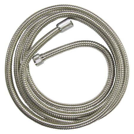 82 Single Interlock Shower Hose by Elements of Design