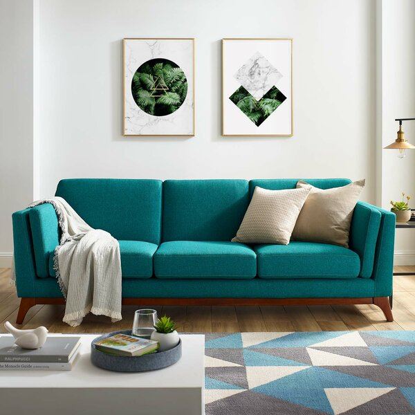 Modern Downham Sofa by Corrigan Studio by Corrigan Studio