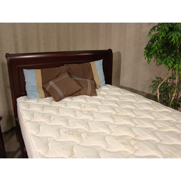 Swan 9 Feather Edge Flotation Mattress by Vinyl Products