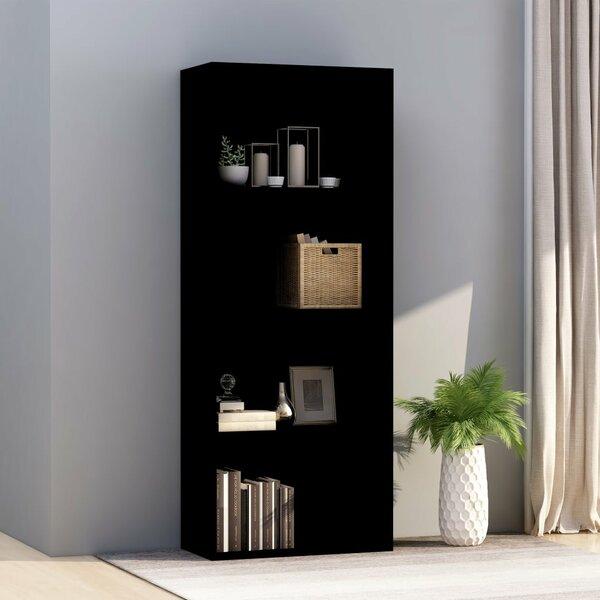 Servidio Standard Bookcase By Ebern Designs
