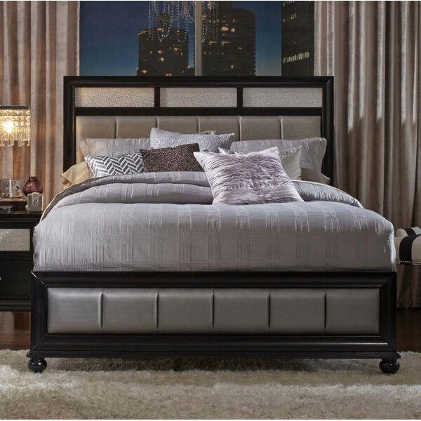 Lemaster Panel Bed by Rosdorf Park