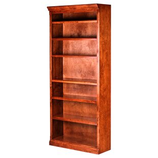 Comparison Torin Standard Bookcase By Millwood Pines