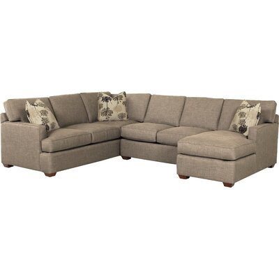 Latitude Run Sectional Upholstery Sectionals