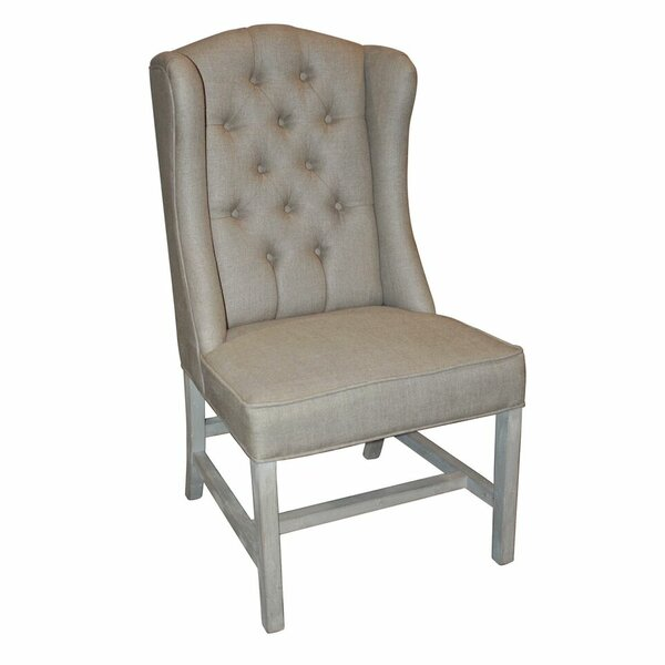 Westboro Side Chair by White x White