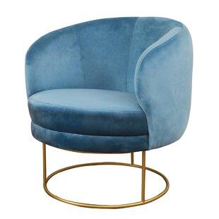 Holloman Club Chair ByMercer41