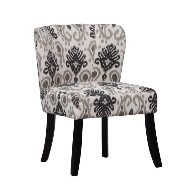 Audette Side Chair by World Menagerie