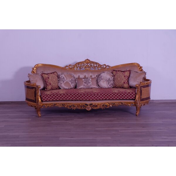 Totterdown Sofa By Astoria Grand