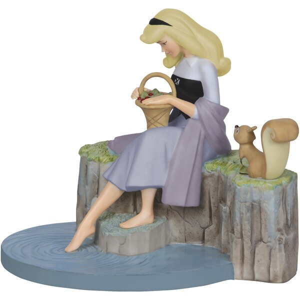 """Dreams of Love"" Figurine by Precious Moments"