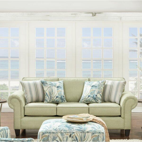 Hoover Sofa by Bayou Breeze