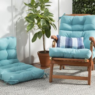 Extra Thick Chair Cushions Wayfair