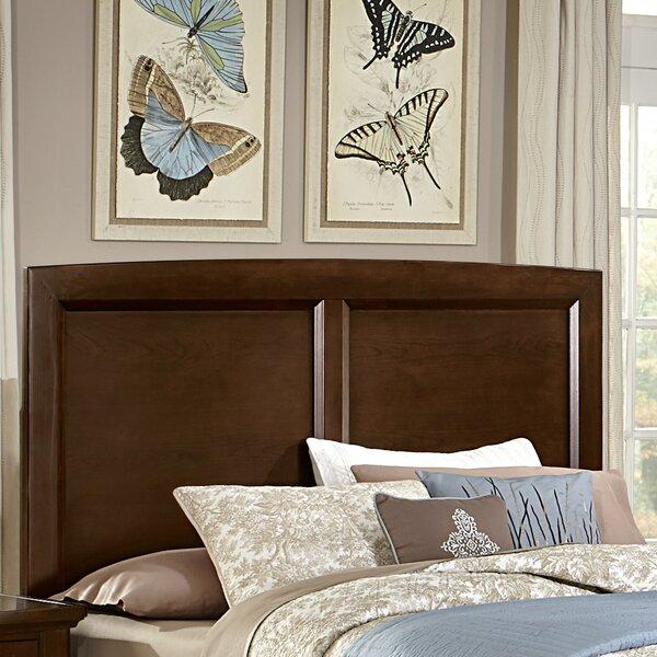 Bertram Wood Headboard by Darby Home Co