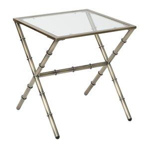 Lanai End Table by OSP Designs