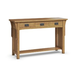 FLW Sofa Table With Three ..