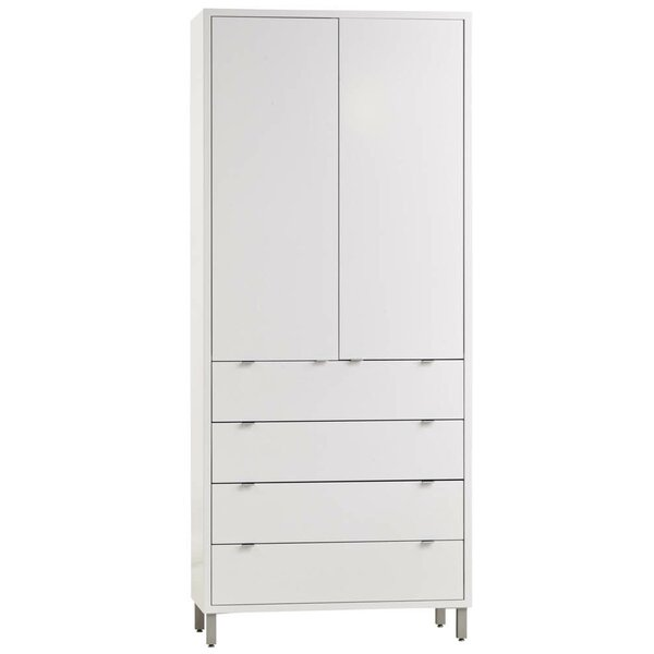Southville 4 Drawer Armoire by Latitude Run