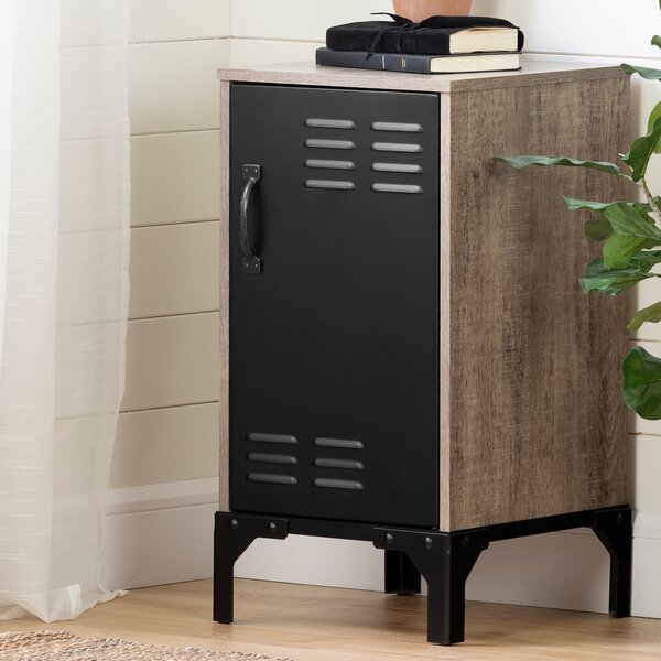 Valet Nightstand by South Shore