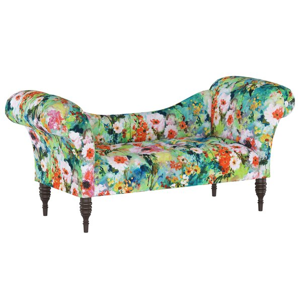 Jeanbaptiste Chaise Lounge By One Allium Way