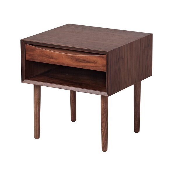 Mod 1 Drawer Nightstand by Design Tree Home